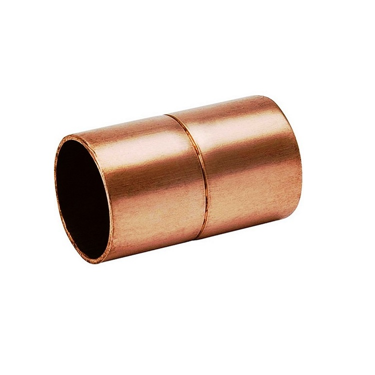 Copper Coupling Roll Stop
