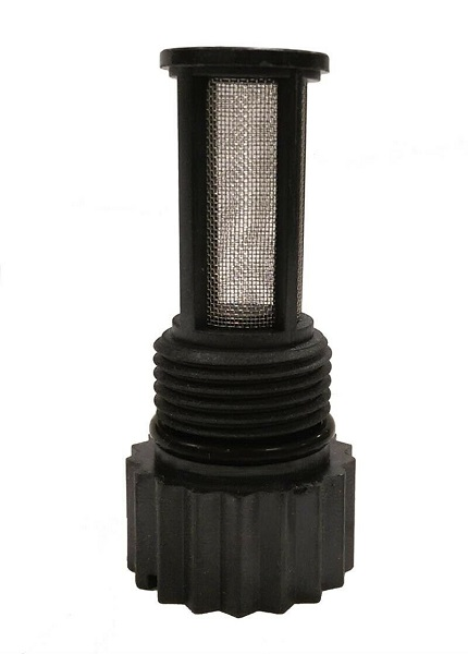 OEM Part Navien 30003411B Bypass T Adapter Clip A // Blue-Thermostat