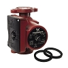 Grundfos UPS15-58FRC 3-Speed Circulator Pump w/ IFC, 1/25HP, 115V (59896343)