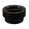 3.5 in. Green Drain Waterless Trap Seal GD35