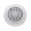 T87K Round Non-Programmable, Heat Only, Mechanical Thermostat