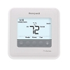 T4 Pro Programmable Thermostat, 1H/1C Heat Pump, 1H/1C Conventional