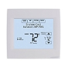 VisionPRO 8000 w/ RedLINK Technology, Programmable, 3H/2C, Touchscreen Thermostat