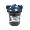 General Unifilter Model 77B Fuel Oil Filter Complete -- 1A size fuel oil filter)