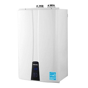 Navien Npe-240a Tankless Water Heater Condensing High Efficient 199,900k BTU Ng/lp